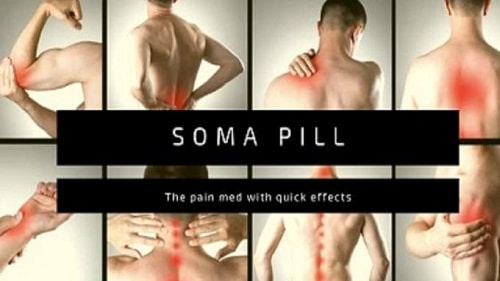 Soma-(-Carisoprodol-)---Guide-to-instant-relief-against-pain