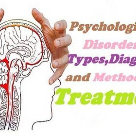 Treatments of Psychological disorder